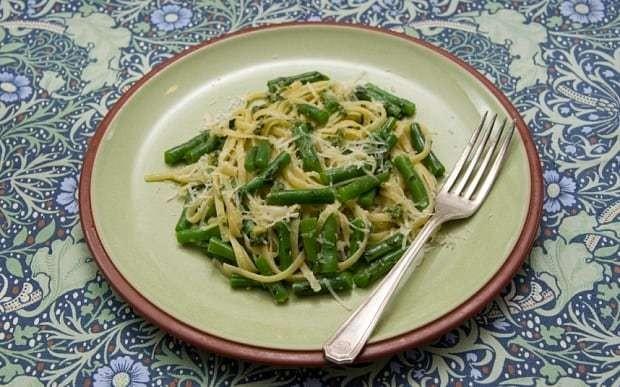 Sausage and broccoli pasta