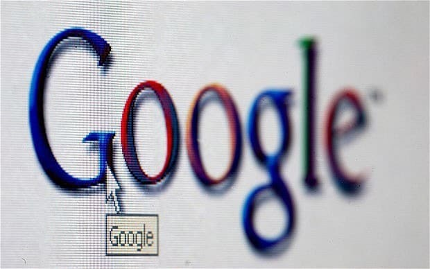 Google reads all emails, Microsoft warns