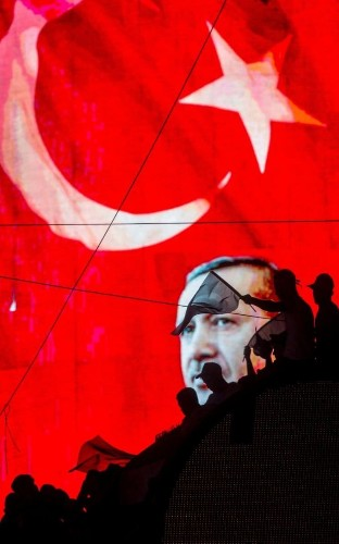 Erdogan's purge may give Nato no choice but to expel Turkey from the alliance