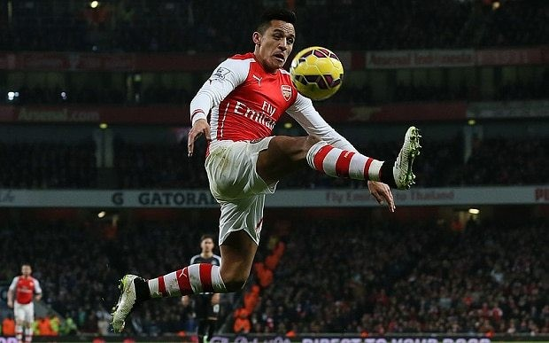 Liverpool betrayed a small-club mentality in allowing Arsenal to sign Alexis Sanchez