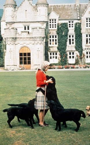 Why the Queen's Balmoral style has never been more relevant