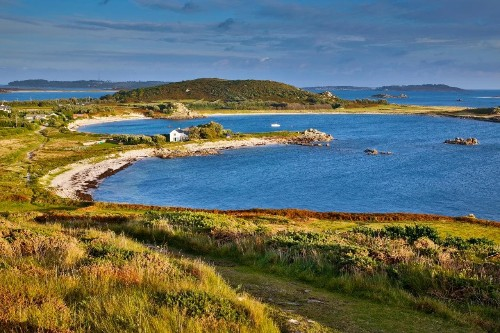 Exploring Britain's littlest - and most fascinating - islands