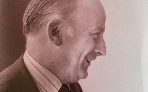 Graham Melville-Mason, authority on Czech classical music who maintained links between Czech and British musicians – obituary