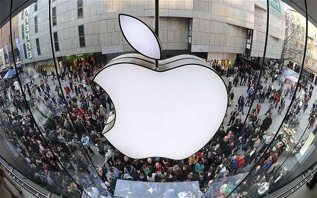Apple loses ground to Android and Microsoft in smartphone operating systems
