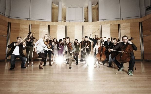 Meet the finest chamber orchestra on earth