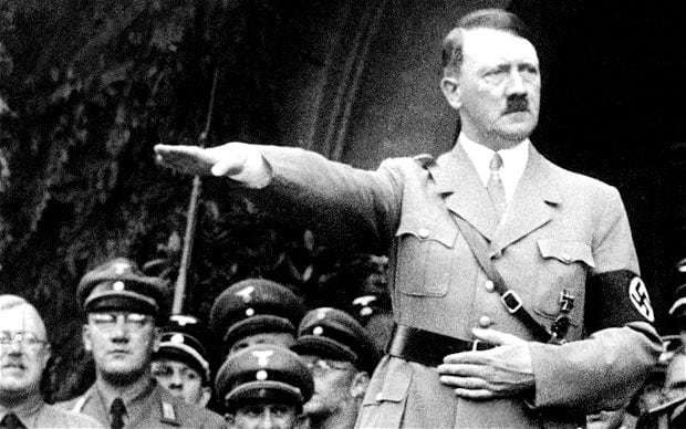 How Nazi secret police files could stop terror attacks