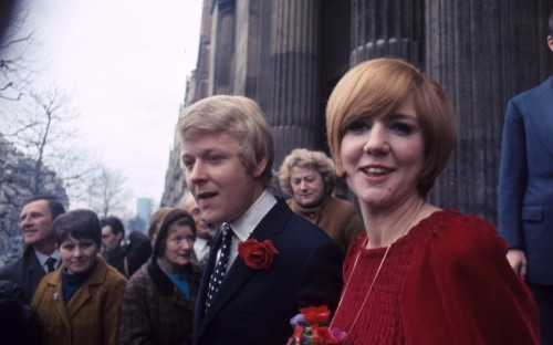 Cilla Black: there will never be another one like her