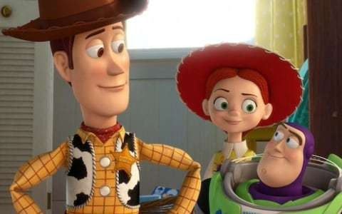 Disney posts video showing all Pixar films connected