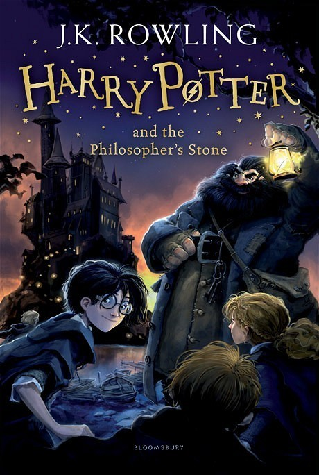 How Jonny Duddle re-imagined Harry Potter for a new generation