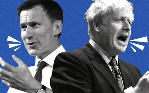 Who's in, who's out? The runners and riders for Cabinet jobs with Boris Johnson or Jeremy Hunt