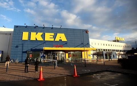 Ikea tells teens to stop holding illegal sleepovers in its stores