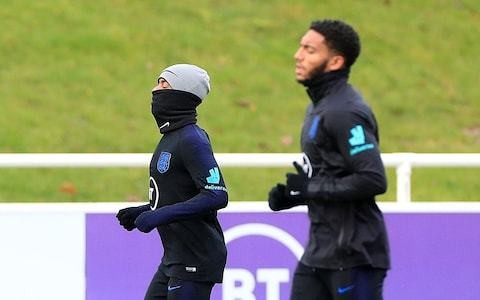 How England teammates Raheem Sterling and Joe Gomez came to blows - and the steps taken to limit any long-term damage to the squad