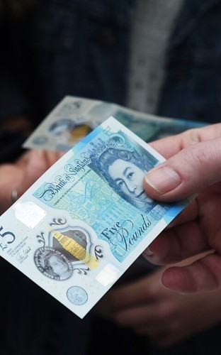 London Capital and Finance scandal: almost £20m transferred to four men, it is claimed