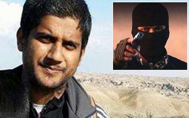 New Jihadi John suspect warned of more beheadings of Westerners in interview