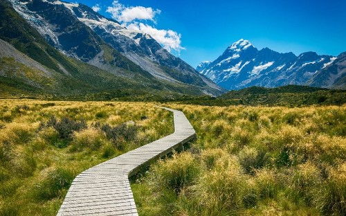 What to see, do and visit in New Zealand - according to readers