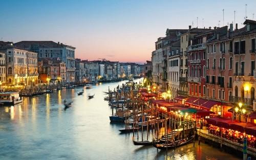 The best restaurants in Venice