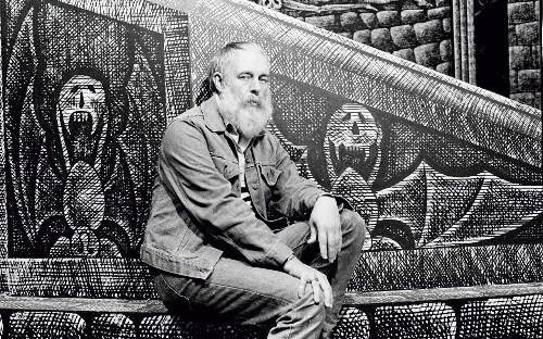 Why American author Edward Gorey is more influential than ever, two decades after his death