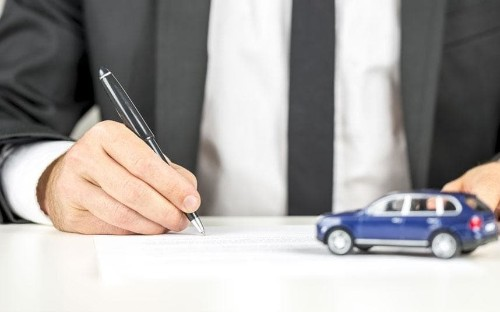 Hidden hire car costs - and why urgent reform is needed
