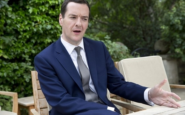George Osborne must be truly radical if he is to fix Britain's broken pensions