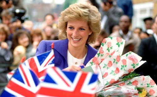 What has become of Princess Diana's Britain?