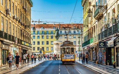 Is overtourism turning Lisbon into the next Venice?