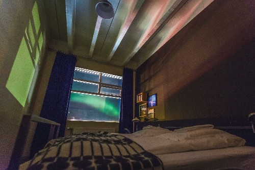 15 stylish hotels that will make you want to live in Iceland