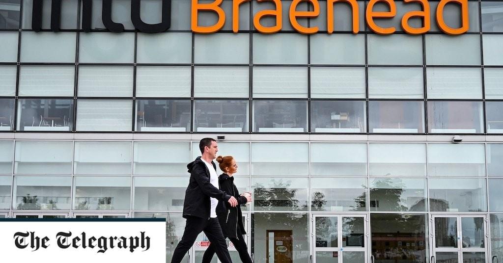 Commercial landlords face £3bn shortfall