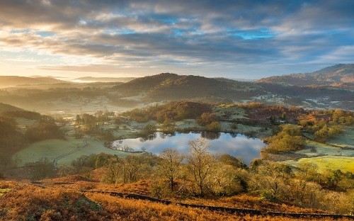 The 10 most incredible places in England worth travelling for
