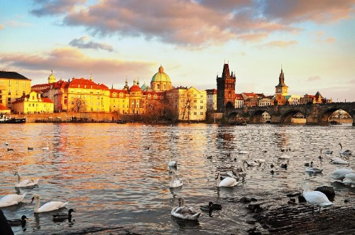 The perfect date in Prague - and why it's Europe's best city for romance