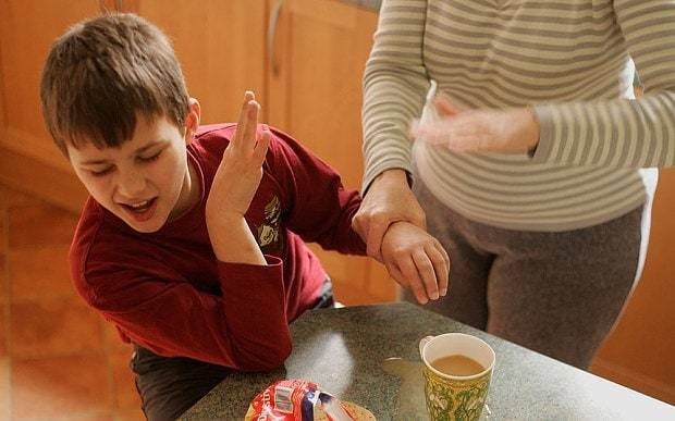 France to ignore call to introduce full ban on smacking children
