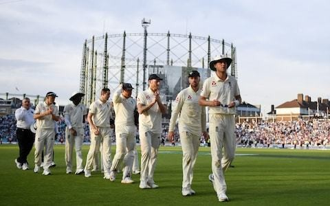 Scyld Berry's Ashes verdict: victory at the Oval shows England's rivalry with Australia is vibrantly alive