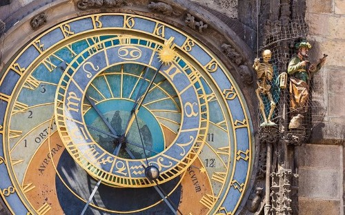 14 amazing facts about time zones