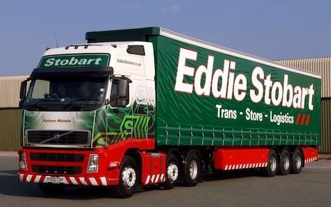 Eddie Stobart saved as investors back £55m rescue deal
