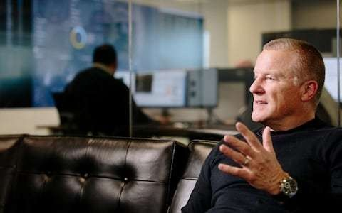 The rise and fall of Neil Woodford: what happened to the man who couldn't stop making money?