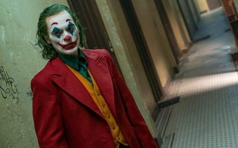 Films have inspired copycat violence for over a century – should we be worried about Joker?