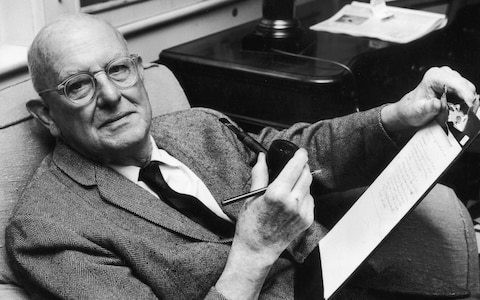 P. G. Wodehouse should not be honoured in Westminster Abbey as he was Nazi collaborator, campaigners say
