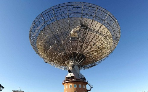 Mysterious radio signals are from outer space, say scientists