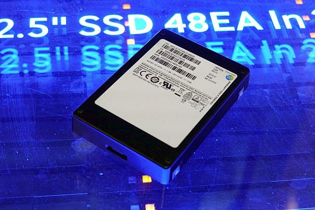 'World's biggest hard drive' will store more than two years of video