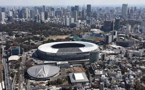Tokyo 2020 Olympics: How ready is host city with one year to go?