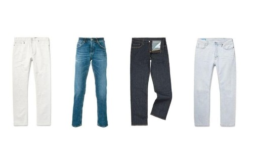 10 of the best denim jeans for men