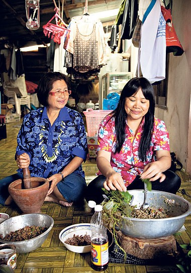 Hot stuff: why Thai cooking is magic