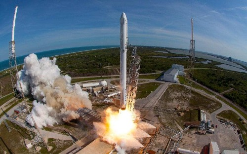 What is SpaceX and is it the future of space exploration?