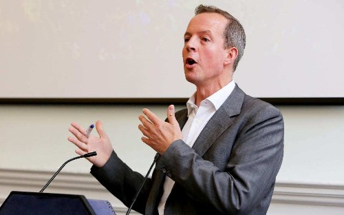 Who is Nick Boles? And how is he trying to delay Brexit?