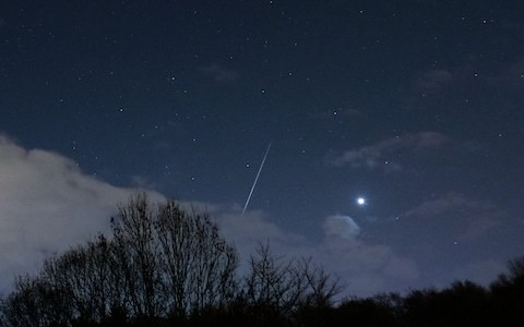 Meteor showers to watch out for in 2019, including the Perseids