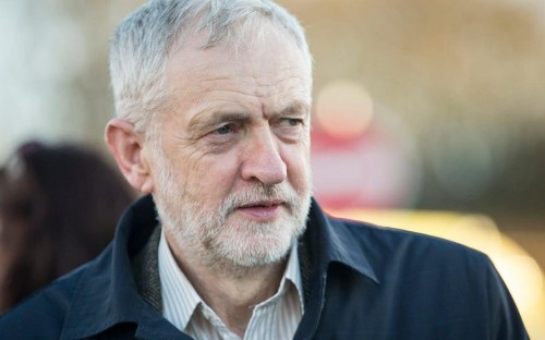 Jeremy Corbyn aide quits ahead of two crucial by-elections over Labour's lack of direction