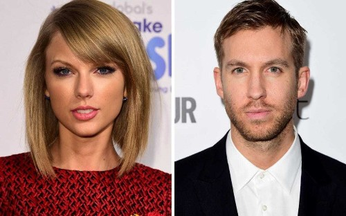 #TaylorSwiftIsOverParty: Katy Perry and social media users target Taylor Swift after Calvin Harris revelations