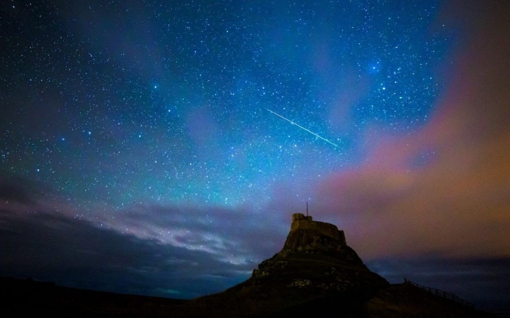 Meteor showers to watch out for in 2020, including the Draconids and Orionids
