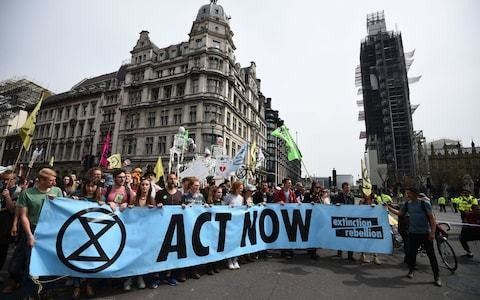 Government transport adviser among climate change protesters charged