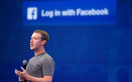 Facebook charged with misleading EU over $19bn WhatsApp deal