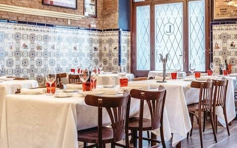 40 superb restaurants that will make Barcelona your next foodie weekend